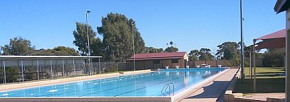 Cunderdin Pool