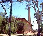 Cunderdin Museum Side View